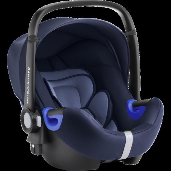 britax r mer baby safe2 i size moonlight. Black Bedroom Furniture Sets. Home Design Ideas